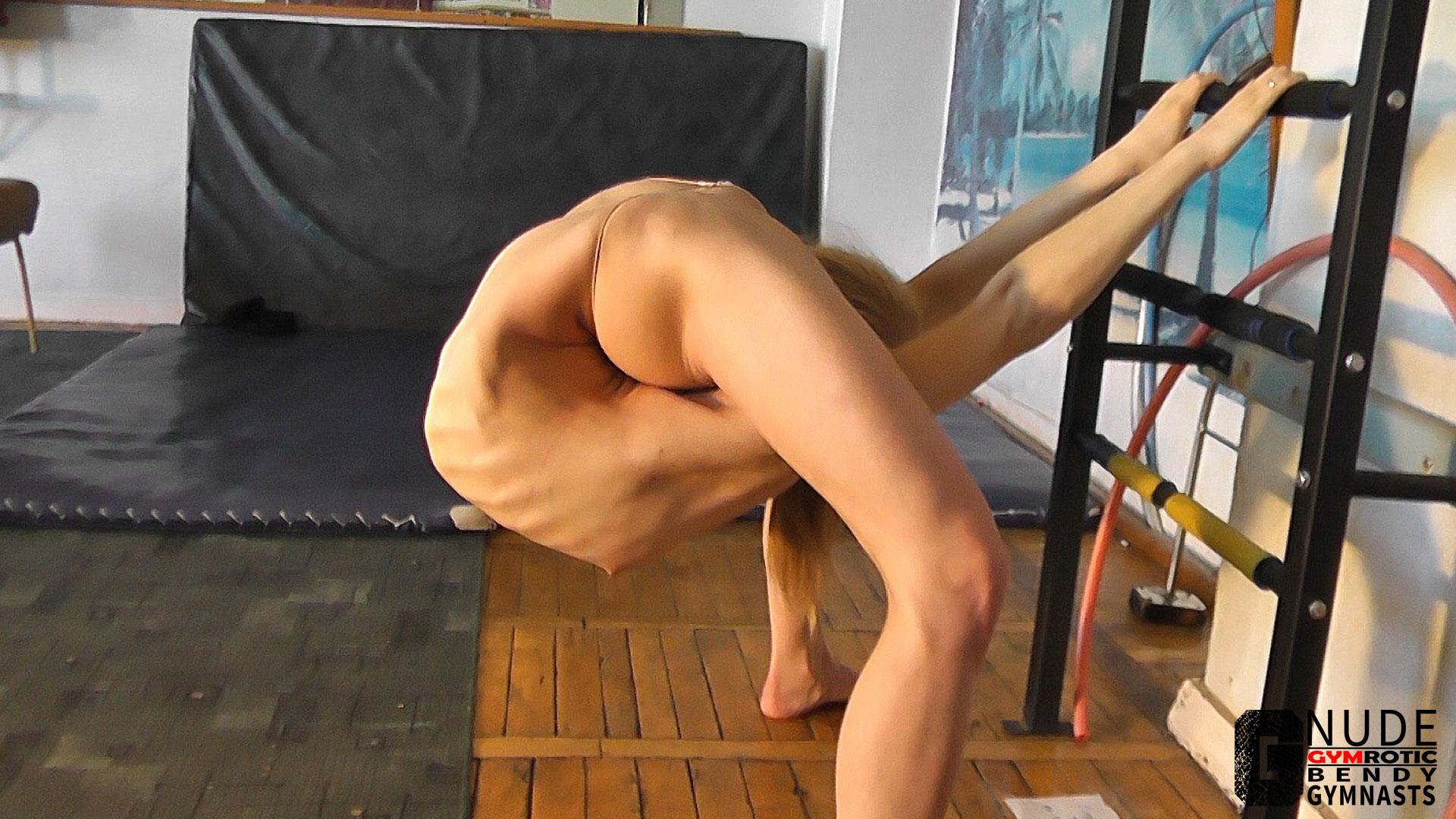 Gymnastic Leotard Dildo Free Sex Pics